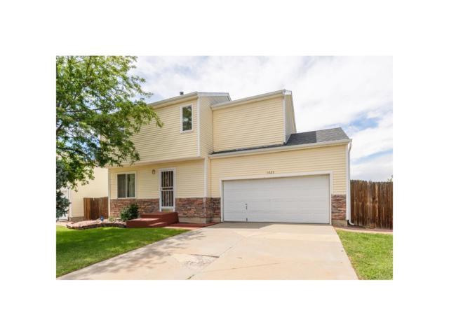 1425 S Pitkin Court, Aurora, CO 80017 (#8911530) :: The Peak Properties Group