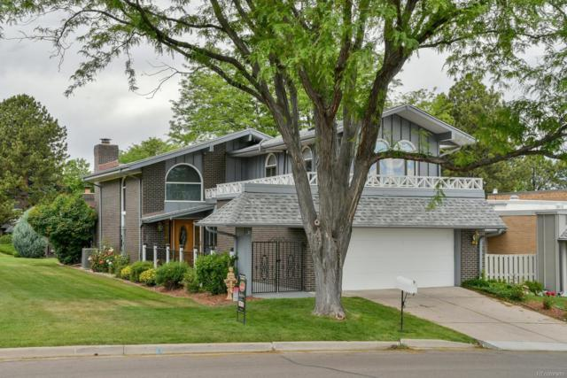 7232 W Maple Drive, Lakewood, CO 80226 (#8911542) :: Relevate | Denver
