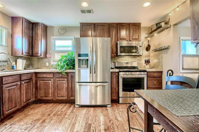 2394 S Galapago Street, Denver, CO 80232 (MLS #8911597) :: 8z Real Estate