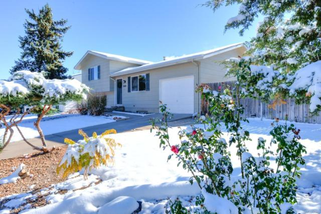 4520 W 7th Street, Greeley, CO 80634 (#8911771) :: The Heyl Group at Keller Williams