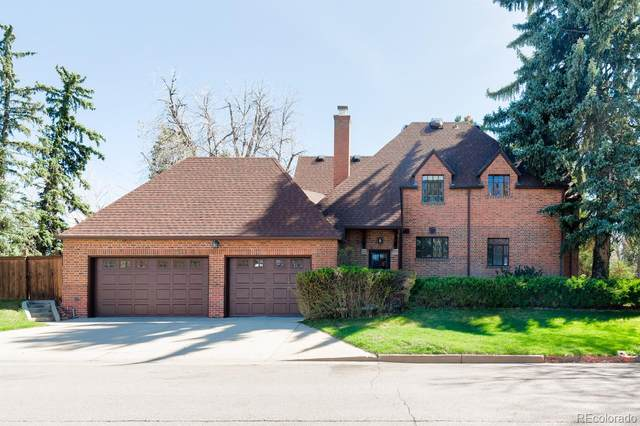 950 Monaco Parkway, Denver, CO 80220 (#8911773) :: Portenga Properties