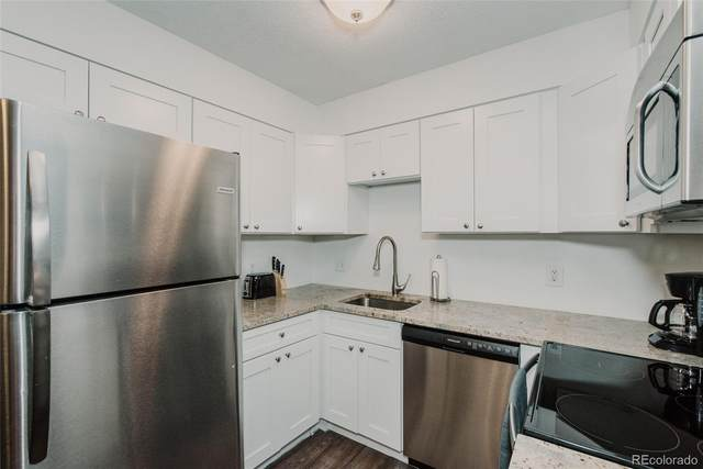 337 Wright Street #103, Lakewood, CO 80228 (#8912185) :: Compass Colorado Realty