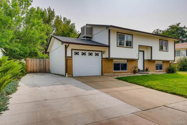 446 Florence Court, Firestone, CO 80520 (#8912212) :: The DeGrood Team
