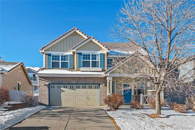 4241 Beautiful Circle, Castle Rock, CO 80109 (#8912260) :: The DeGrood Team