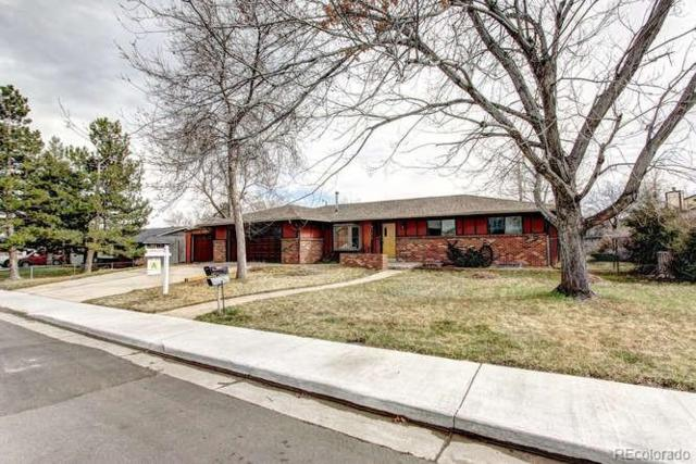 17046 W 12th Avenue, Golden, CO 80401 (#8912479) :: The Pete Cook Home Group