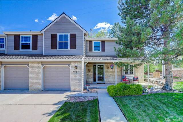 6168 E Hinsdale Court, Centennial, CO 80112 (#8912623) :: The Colorado Foothills Team | Berkshire Hathaway Elevated Living Real Estate