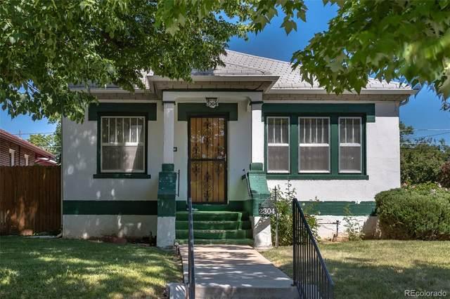 2304 Grape Street, Denver, CO 80207 (#8913725) :: The Artisan Group at Keller Williams Premier Realty