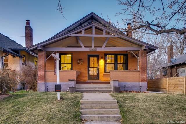 4635 Batavia Place, Denver, CO 80220 (#8913836) :: Mile High Luxury Real Estate