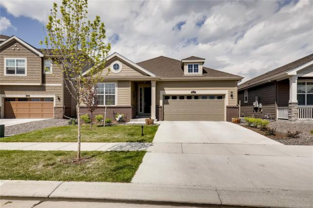 2337 Spotswood Street, Longmont, CO 80504 (MLS #8914577) :: Bliss Realty Group