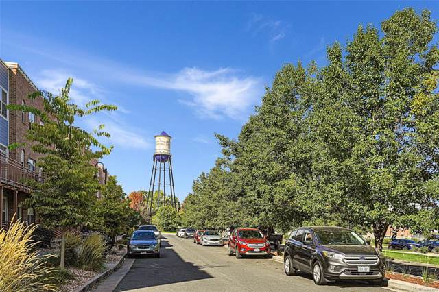 5411 Water Tower Promenade #203, Arvada, CO 80002 (#8914578) :: Relevate | Denver