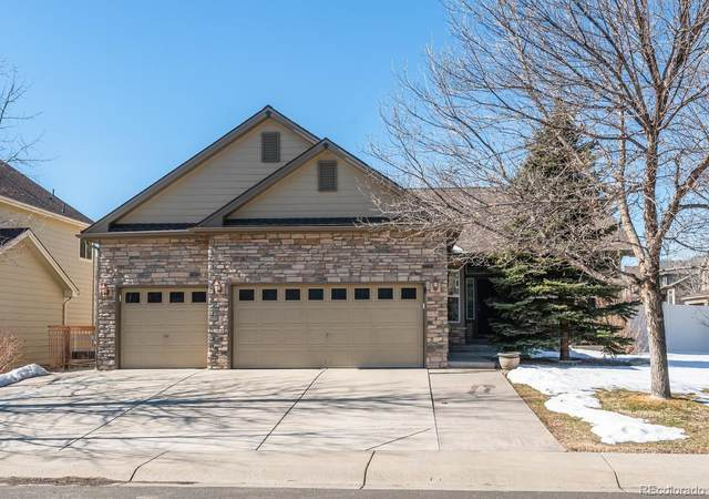 7203 Scamp Court, Fort Collins, CO 80526 (#8914641) :: RazrGroup