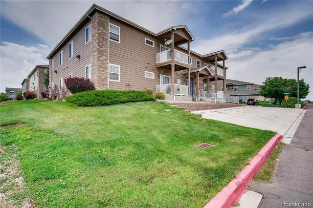 5295 Quivas Street #5, Denver, CO 80221 (#8914915) :: James Crocker Team