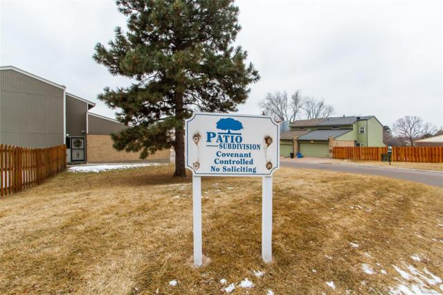 7149 Depew Circle, Arvada, CO 80003 (#8915255) :: The Griffith Home Team
