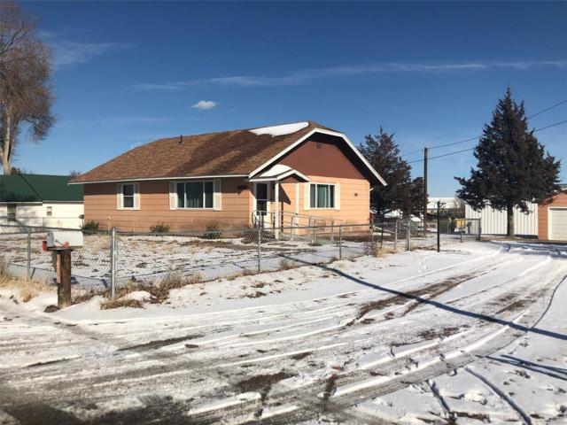 16272 County Road 19, Fort Morgan, CO 80701 (#8915306) :: The Heyl Group at Keller Williams