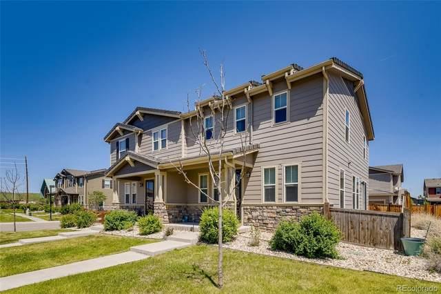 13843 Tall Oaks Loop, Parker, CO 80134 (#8915993) :: Wisdom Real Estate