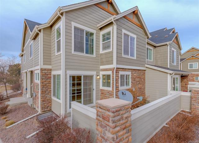 12850 Jasmine Street C, Thornton, CO 80602 (#8916104) :: Bring Home Denver