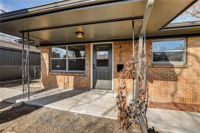 4169 Ames, Denver, CO 80212 (#8916424) :: The Griffith Home Team