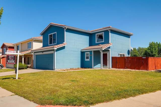 4068 Perth Street, Denver, CO 80249 (MLS #8916745) :: 8z Real Estate