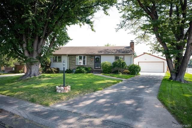 1292 S Alcott Street, Denver, CO 80219 (MLS #8916763) :: Bliss Realty Group