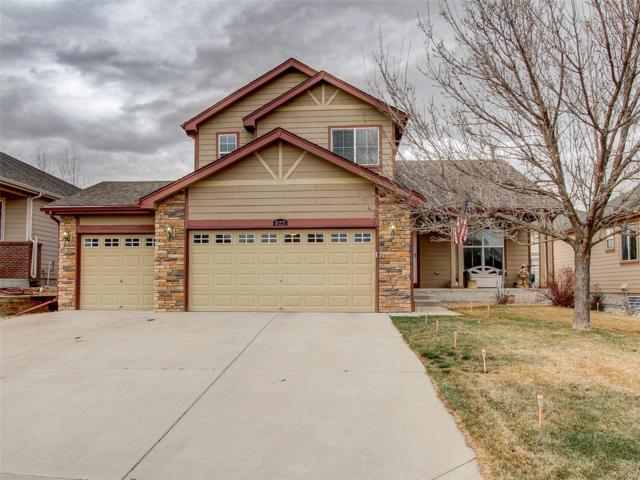10221 Ferncrest Street, Firestone, CO 80504 (#8916980) :: The Peak Properties Group
