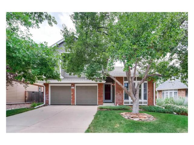 7654 E Phillips Circle, Centennial, CO 80112 (MLS #8917187) :: 8z Real Estate