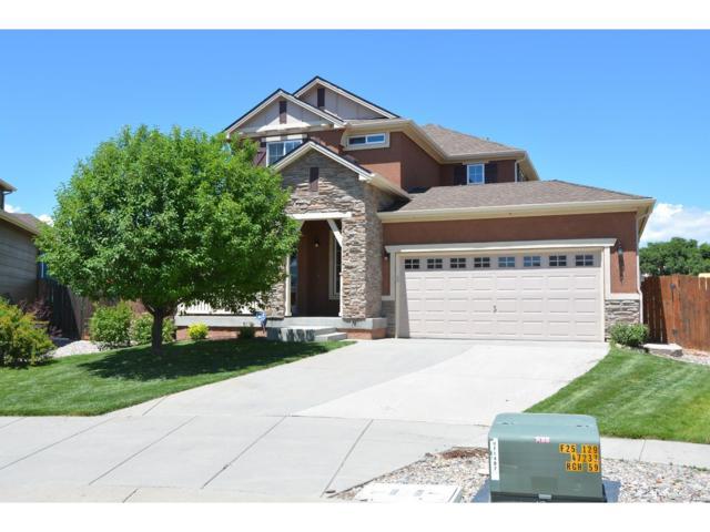 6851 Silverwind Circle, Colorado Springs, CO 80923 (MLS #8917673) :: 8z Real Estate