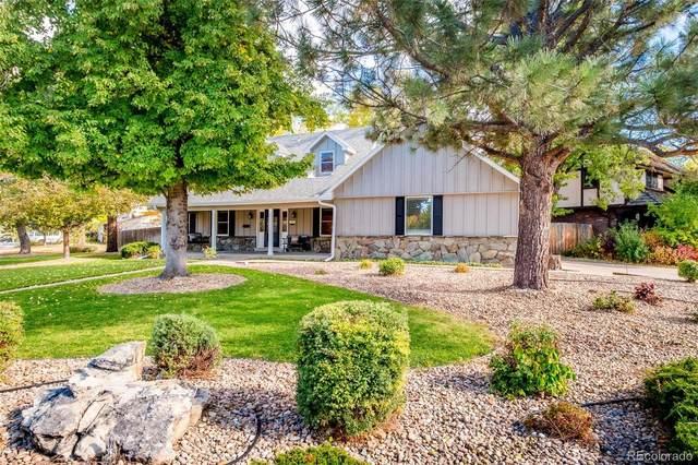 6240 E Fair Avenue, Centennial, CO 80111 (#8917839) :: Venterra Real Estate LLC