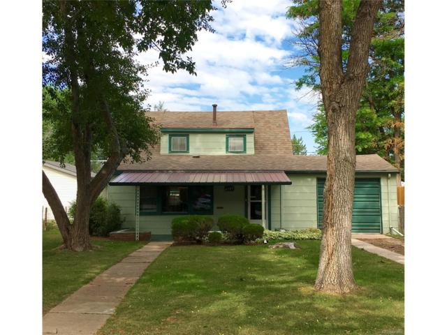 4787 S Grant Street, Englewood, CO 80113 (#8917884) :: The Sold By Simmons Team