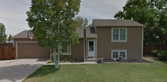 11878 Bellaire Circle, Thornton, CO 80233 (#8918216) :: James Crocker Team