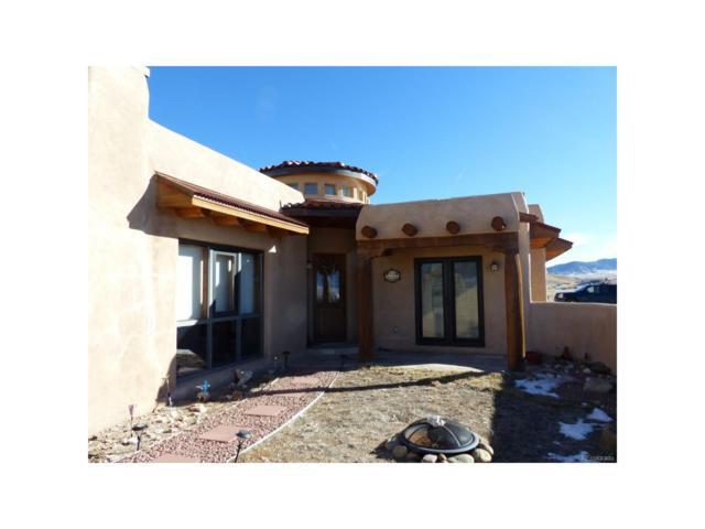 333 Mission Drive, Westcliffe, CO 81252 (MLS #8918324) :: 8z Real Estate