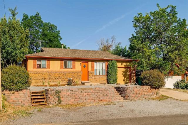 2131 Fairplay Street, Aurora, CO 80011 (MLS #8918605) :: Kittle Real Estate