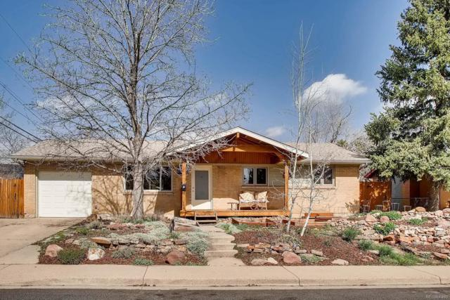 3958 Fuller Court, Boulder, CO 80305 (#8919502) :: The Peak Properties Group