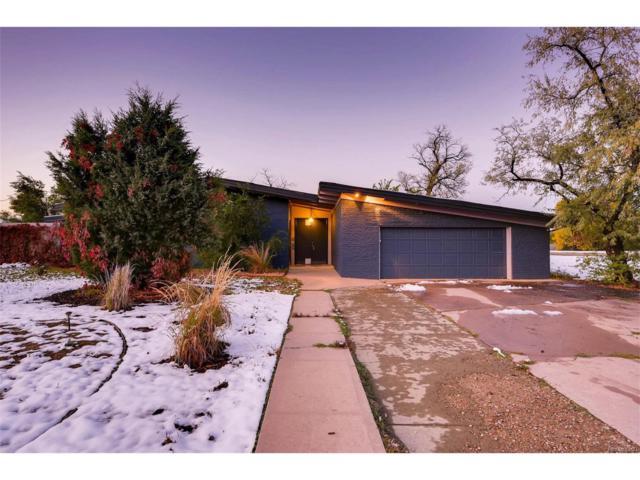 1795 S Saint Paul Street, Denver, CO 80210 (#8919839) :: Thrive Real Estate Group