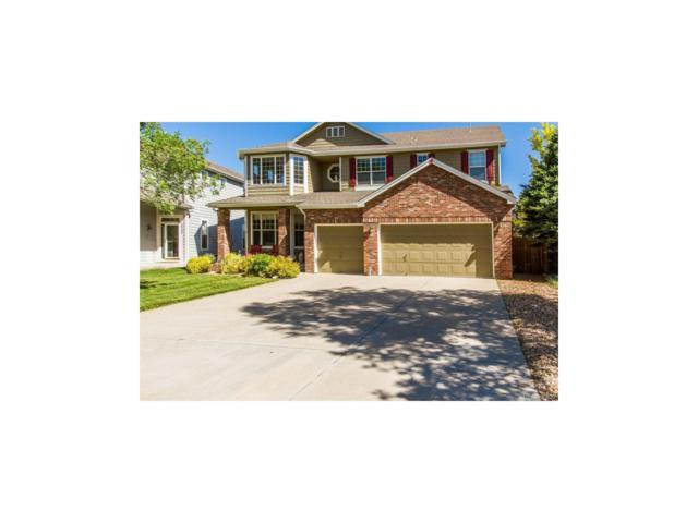 2741 E 132nd Circle, Thornton, CO 80241 (MLS #8919912) :: 8z Real Estate