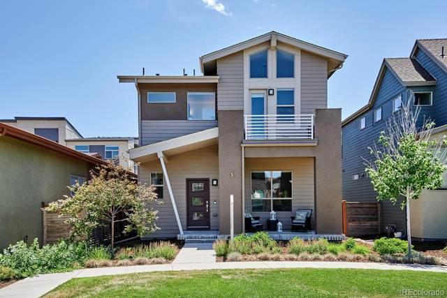 5014 N Akron Street, Denver, CO 80238 (#8920057) :: Mile High Luxury Real Estate
