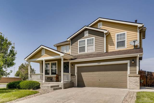 16107 Randolph Place, Denver, CO 80239 (#8920150) :: Kimberly Austin Properties