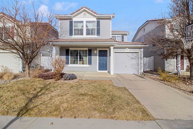 21569 Randolph Place, Denver, CO 80249 (#8920294) :: The Peak Properties Group