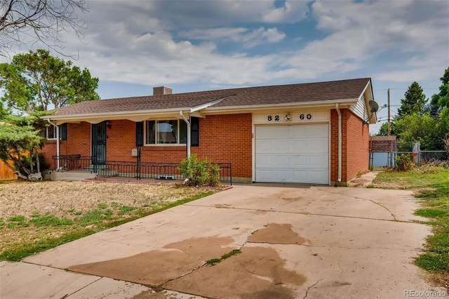 8260 Ralph Lane, Denver, CO 80221 (#8920346) :: The Margolis Team