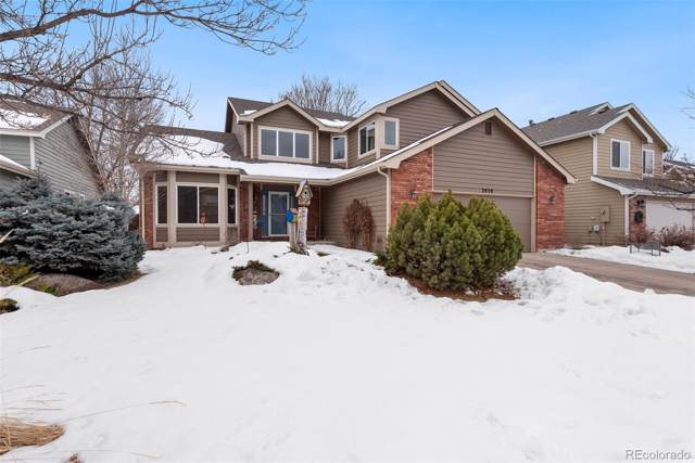 2939 Stonehaven Drive, Fort Collins, CO 80525 (MLS #8920369) :: 8z Real Estate