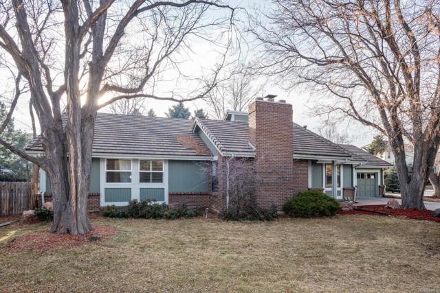 5176 W Lake Avenue, Littleton, CO 80123 (#8920415) :: The Heyl Group at Keller Williams