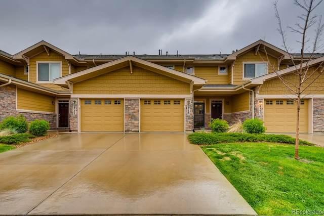 9713 Dahlia Lane, Thornton, CO 80229 (#8920881) :: Compass Colorado Realty