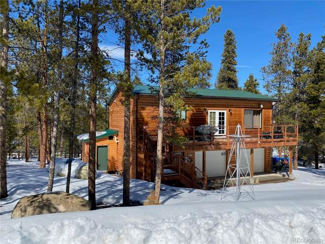 123 Juniper Drive, Twin Lakes, CO 81251 (MLS #8921728) :: Wheelhouse Realty