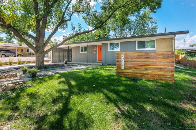 2711 S Lowell Boulevard, Denver, CO 80236 (#8922040) :: Wisdom Real Estate