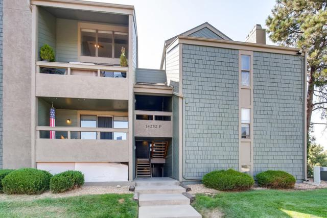 14252 E Tufts Place #12, Aurora, CO 80015 (#8922248) :: My Home Team