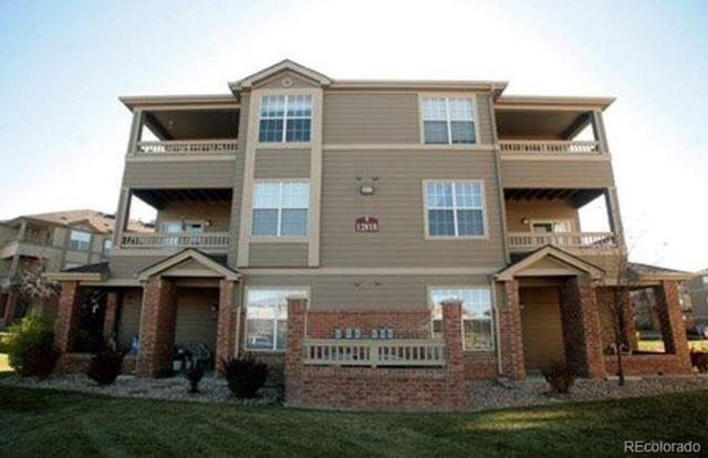 12818 Ironstone Way #202, Parker, CO 80134 (#8922253) :: The Griffith Home Team
