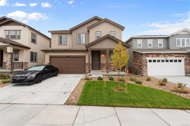 15181 W 93rd Place, Arvada, CO 80007 (MLS #8922547) :: Kittle Real Estate