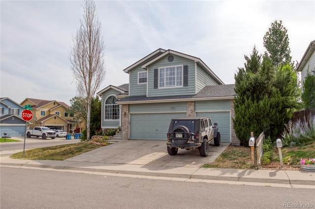 12276 N Ivy Court, Brighton, CO 80602 (#8922639) :: Finch & Gable Real Estate Co.