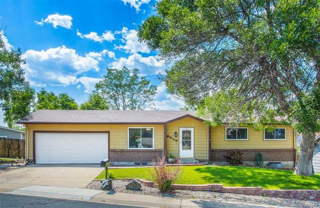8949 Cody Court, Westminster, CO 80021 (MLS #8923094) :: 8z Real Estate