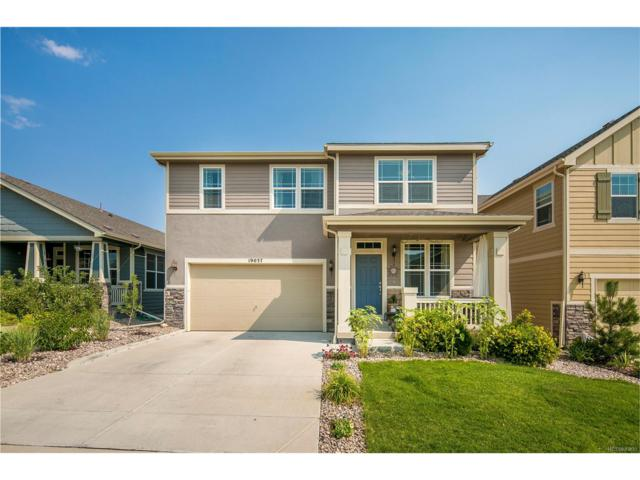 19037 W 57th Drive, Golden, CO 80403 (#8923485) :: The Pete Cook Home Group