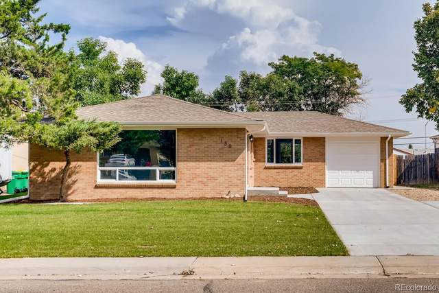 130 Agate Way, Broomfield, CO 80020 (MLS #8923674) :: 8z Real Estate